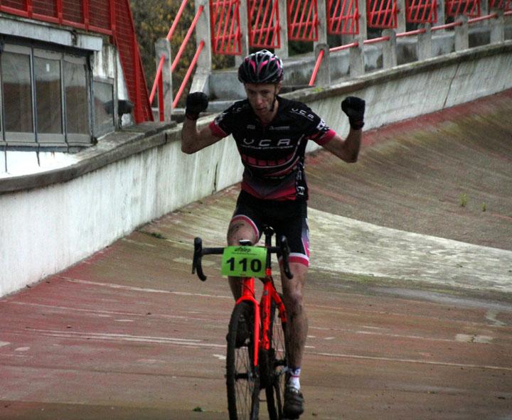 11ème Cyclo cross VTT UFOLEP de Bruay la Buissière ( Séniors 1 2 3 cat )