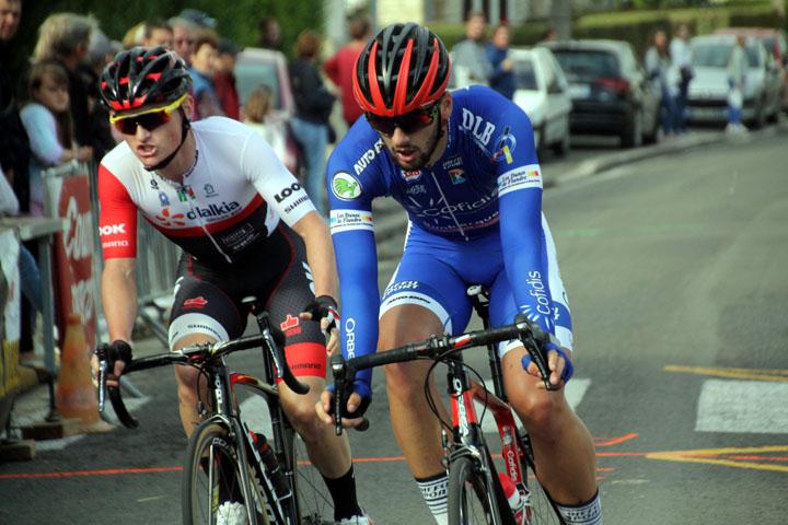 34ème Grand Prix cycliste FFC Hangest sur Somme ( 2èmes, 3èmes catégories, Juniors et Pass Open )
