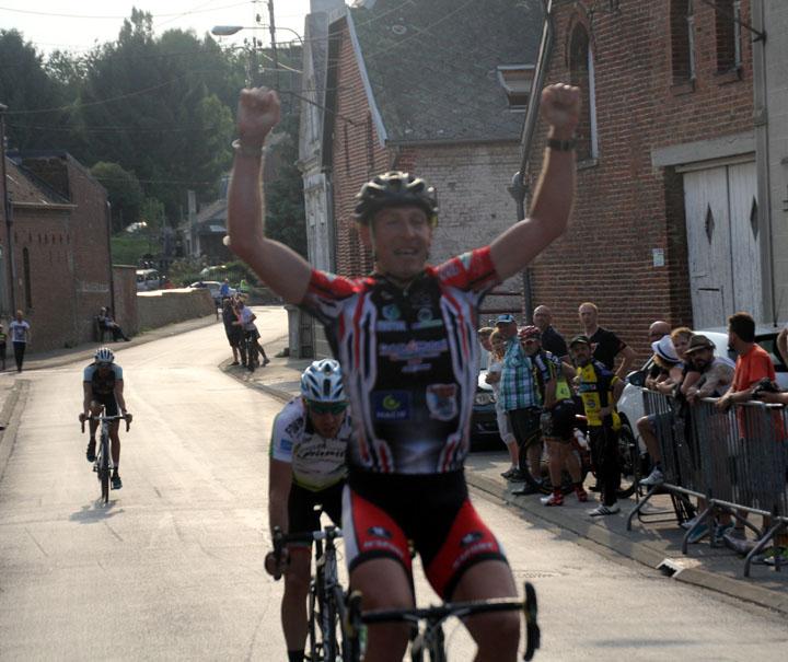 2ème Grand Prix cycliste UFOLEP de Haussy ( 1ère, 3ème cat et féminines )