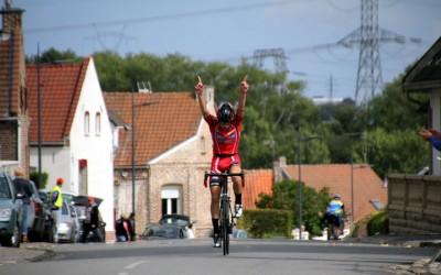 Grand Prix cycliste UFOLEP d'Estrun ( 2ème cat, 4ème cat et Min )
