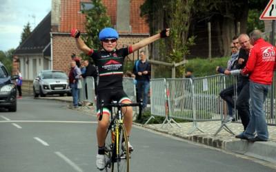Grand Prix cycliste UFOLEP d'Estrun ( Ecoles de cyclisme )
