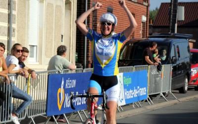 11ème Prix cycliste UFOLEP «  Lucien Vastesaeger » à Maulde ( 1ère, 3ème cat, cadets et féminines )
