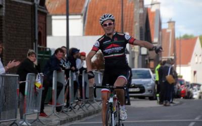 Grand Prix cycliste UFOLEP d'Estrun ( 1ère, 3ème cat, féminines )
