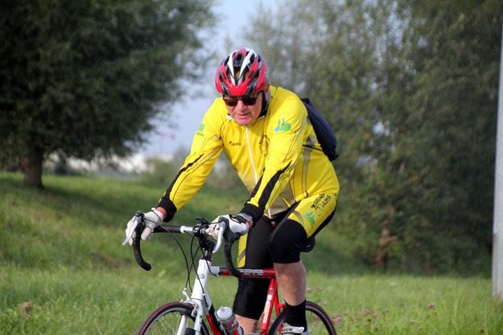 39ème Ronde de la ducasse à Flines lez Raches