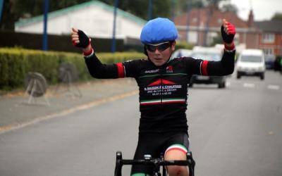 3ème Grand Prix cycliste UFOLEP de Wavrin ( Ecoles de cyclisme )