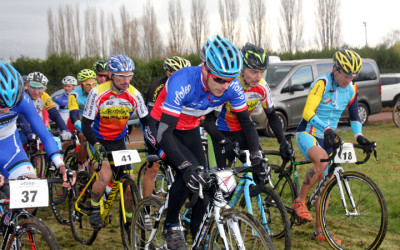 Présentation du Cyclo cross VTT UFOLEP d'Hornaing