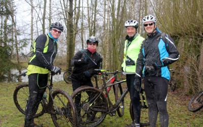 20ème Ronde verte de la Pévèle à Bersée