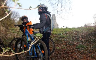 14ème Ronde du Gy à Agnez les Duisans