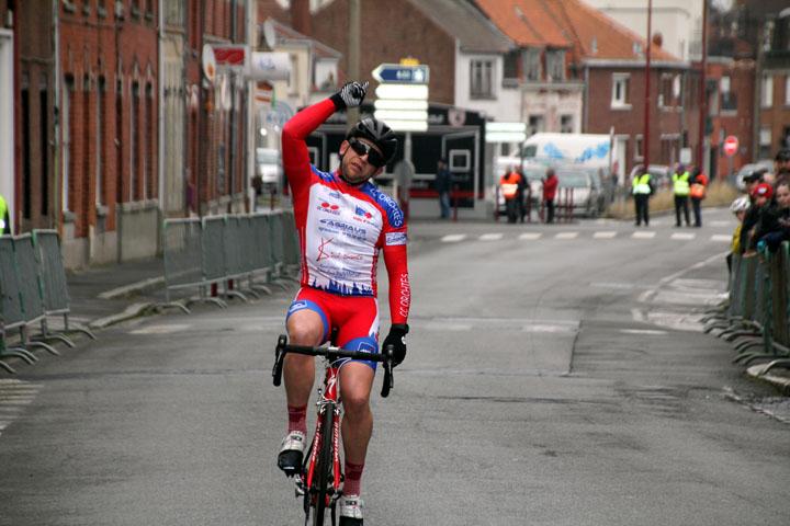 19ème Prix cycliste du Printemps UFOLEP d'Orchies ( 2ème, 4ème cat, Min et Fem )