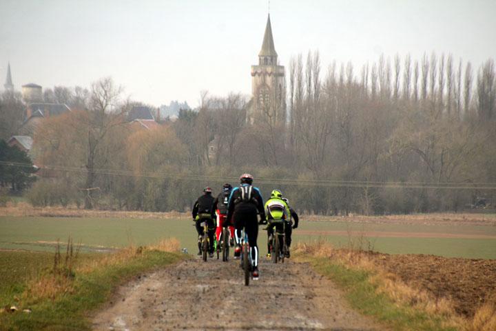 22èmes Tours de Vis-à-vis en Artois