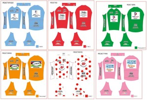 maillots leader 2 JOURS AMIENS