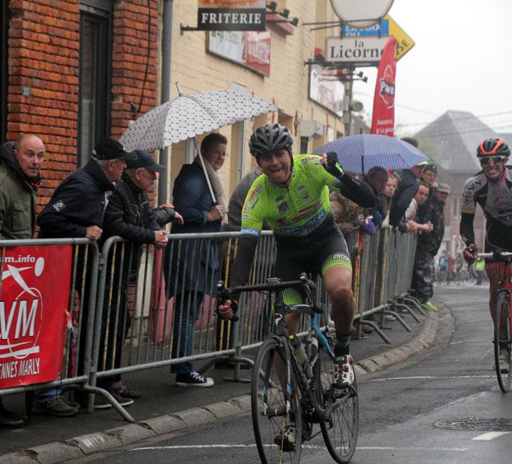 Grand Prix cycliste UFOLEP de Gommegnies ( 2ème et 4ème catégorie )