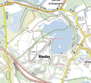 plan Rieulay
