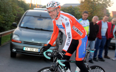 Présentation du Prix Cycliste UFOLEP de Lewarde ( Dernière manche du CCCO )