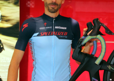Stéphane Lecolier