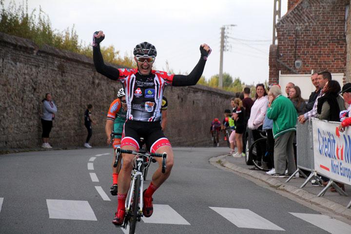 1er Prix cycliste UFOLEP de Lewarde ( 1ère, 3ème cat et féminines )