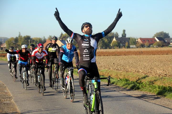 40ème Ronde de la Ducasse à Flines lez Raches