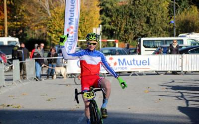 Cyclo cross UFOLEP de Bapaume ( Minimes, cadets et féminines )