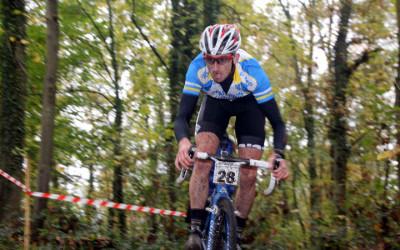 Présentation du cyclo cross VTT UFOLEP de Flines lez Mortagne