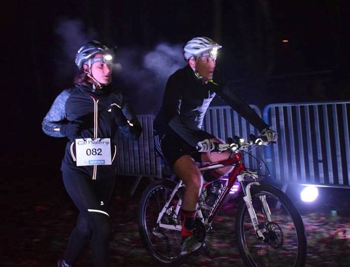 Présentation de la 2ème Run And Bike Bye Night d'Anzin