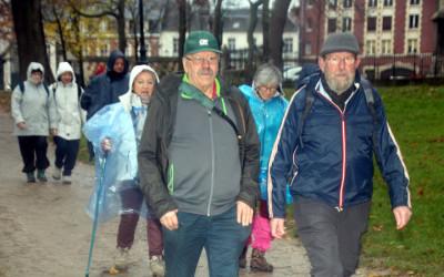 15ème édition de la marche nocturne national  » AMIENS ILLUMINEE