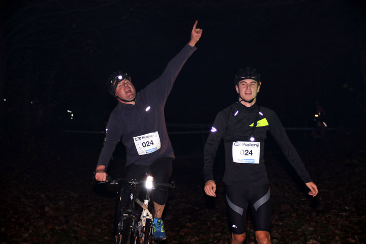 2ème Run and Bike by Night d'Anzin ( Format découverte : 8 Km )