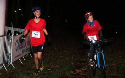 2ème Run and Bike by Night d'Anzin ( Format jeunes : 4 Km )