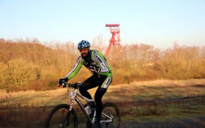 Chicon Bike Tour 2019 à Faumont