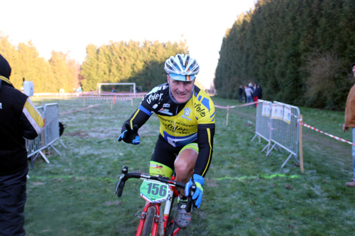 Cyclo cross UFOLEP d'Hornaing ( Séniors 1 2 3 cat et cadets )