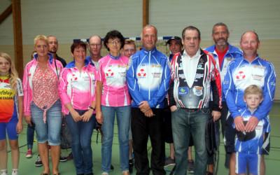 Présentation du Grand Prix cycliste UFOLEP de Bapaume