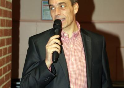 Vincent Lacressionnière Parrain USVM 2019