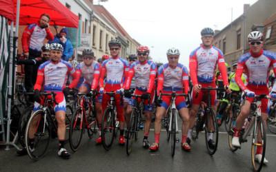 Présentation du 20ème Prix cycliste UFOLEP d'Orchies