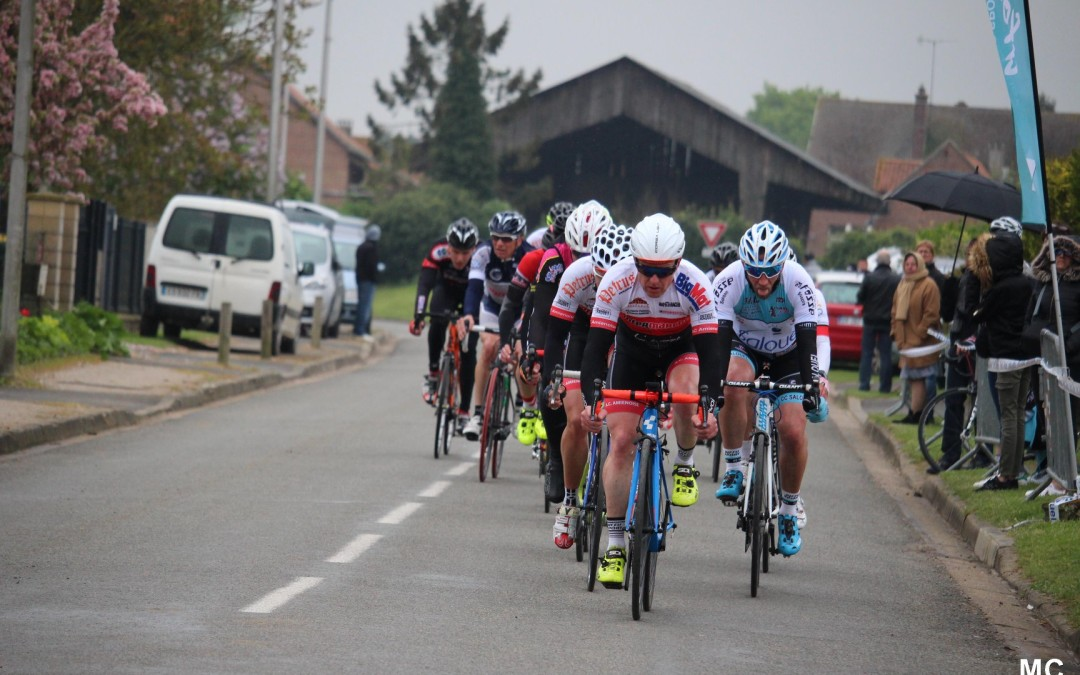 Présentation du 6ème Grand Prix cycliste UFOLEP de Rumigny ( 80 )