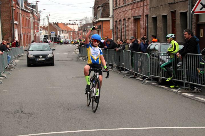 Grand Prix cycliste UFOLEP d'Orchies ( Ecoles de cyclisme )