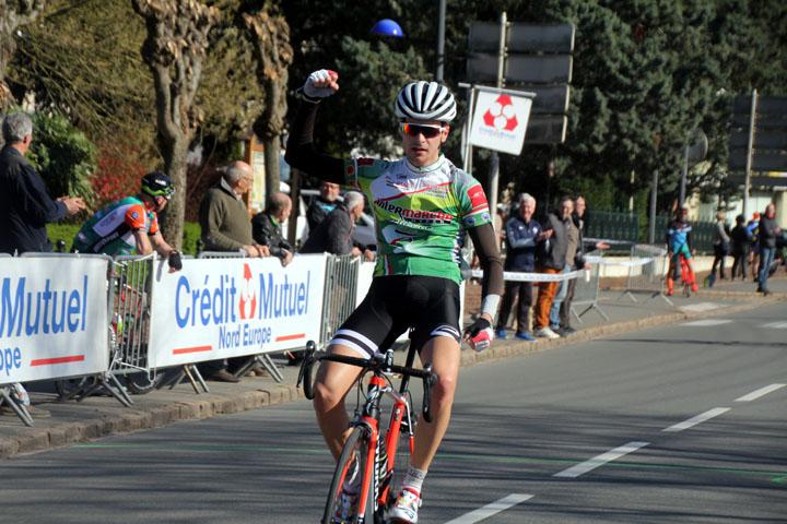 Grand Prix cycliste UFOLEP de Bapaume ( 2ème, 4ème cat, Minimes et Féminines )