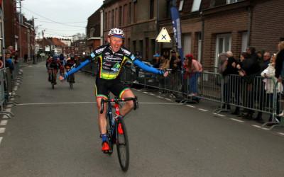 Grand Prix cycliste UFOLEP d'Orchies ( 1ère, 3ème cat et cadets )