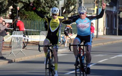 Grand Prix cycliste UFOLEP de Bapaume ( 1ère, 3ème cat et cadets )