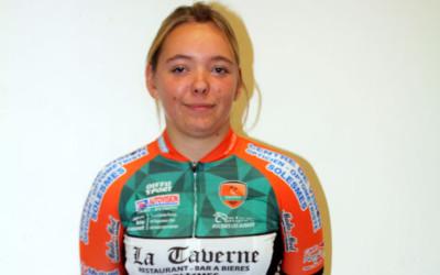 Rencontre avec Laura Lefort ( VC Solesmes )