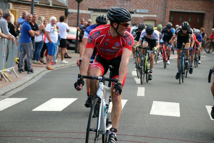 Critérium cycliste UFOLEP de Lieu St Amand ( 3ème, 4ème catégorie et cadets )