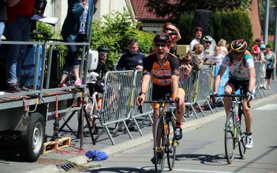 Grand Prix cycliste UFOLEP du Hameau du Rouillon ( 3ème, 4ème cat et Féminines )