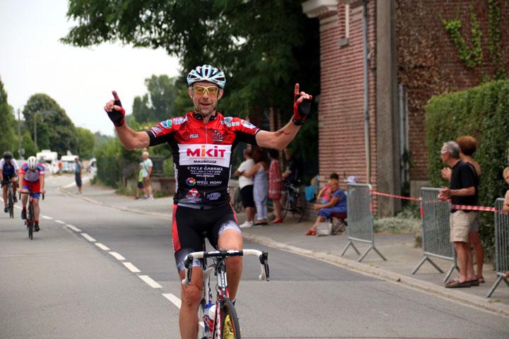 Grand Prix cycliste UFOLEP de la Ducasse à Verlinghem ( 3ème, 4ème cat et Féminines )