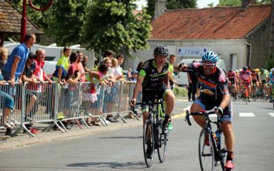 Grand Prix cycliste UFOLEP Hergnies centre ( 2èmes, 4èmes cat, Min, Cadets )