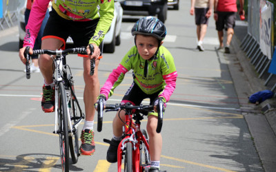 Présentation du Grand Prix cycliste  UFOLEP d'Hergnies centre « Souvenir Benoit Brassart »