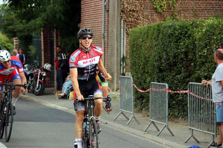Grand Prix cycliste UFOLEP de la Ducasse à Verlinghem ( 1ères, 2èmes cat et cadets )