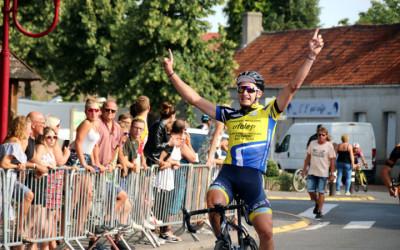 Grand Prix cycliste UFOLEP Hergnies centre ( 1ère, 3ème cat et cadets )