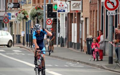 Grand Prix cycliste UFOLEP de St André ( 1ères, 3ème cat, cadets et Féminines )