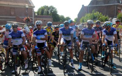 Présentation du Grand Prix de la Municipalité de Lieu St Amand