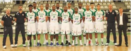 50ème Anniversaire du Basket Club Brebières