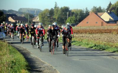 Présentation de la 41ème Ronde de la Ducasse à Flines lez Raches