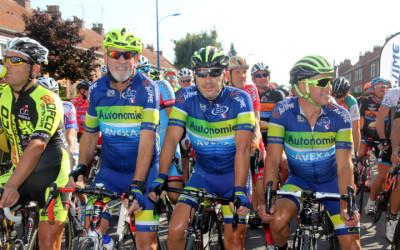 Présentation du 5ème Grand Prix cycliste UFOLEP de Wavrin